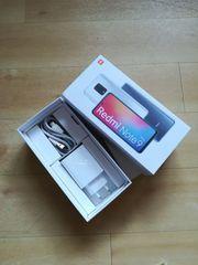 neuwertiges Smartphone XIAOMI Redmi Note