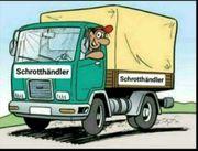 kostenlose schrott Abholung berlin 50