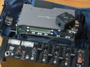 Sound Devices 744T 4 Kanal-Audiomixer
