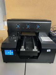 UV LED Drucker Focus Sapphire-Jet
