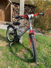 PUKY Fahrrad Cyke Construction für