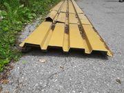 Trapez Panel