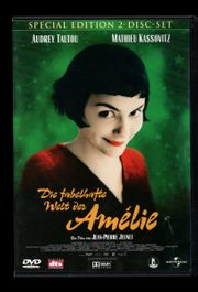 Die fabelhafte Welt der Amelie