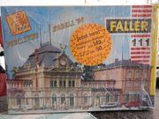 Faller Bahnhof - Neustadt an der