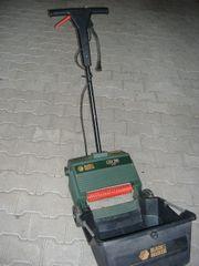 Elektro Rasenharke Rasenlüfter