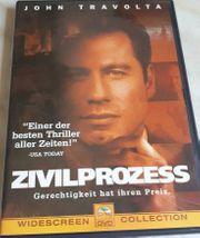 DVD Zivilprozess