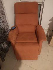 Elektronik Fernseher Sessel