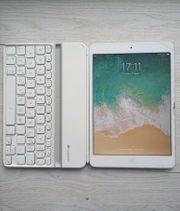 iPad Mini 2 mit Keyboard