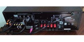 Surroundsysteme - AV-Receiver - Yamaha RX-V385 MC Harman