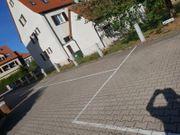 2xKFZ-Außenstellplatz Holzgartenstr 15 91207 LAUF