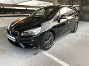 BMW 218d Grand Tourer Automatik