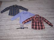 Hemde für Kinder in Gr