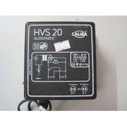 Calira HVS 20 automatic 12V