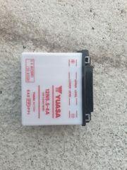 Motorrad Batterie 12N5 5 Ah