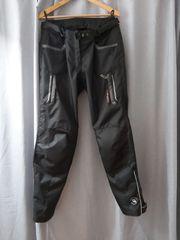 Neue Motorradhose für Damen
