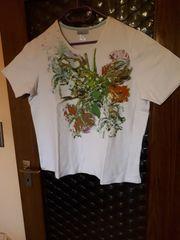 Mona T-Shirt Gr 50 weiß
