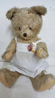 Teddybären für Liebhaber von alten