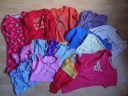 Bekleidungs Paket 15 Teile Mädchen