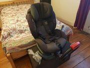 Reboarder Kindersitz BeSafe iZi Combi