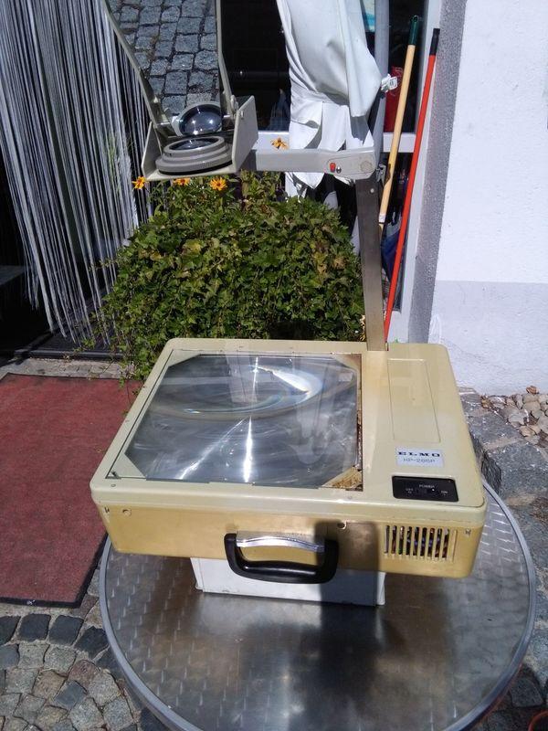 Overheadprojektor Tageslichtprojektor ELMO HP-285 P