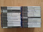 PlayStation 2 PS2 Spiele Play