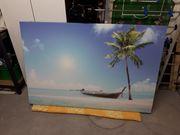 Leinwand Bild 150x100cm