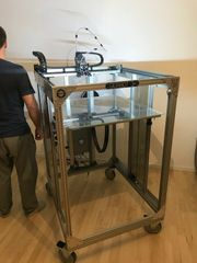 3D-Drucker Large 3D Printer GIGABOT