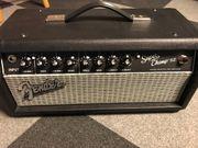 Fender Amp Superchamp X2 Topteil