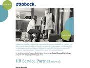 HR Service Partner m w