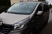 Renault Trafic 3 L2H1 mit