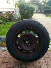 4 Winterreifen Pirelli 195 65