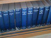 KARL MAY - Büchersammlung 23 Stück