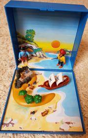 Playmobil Micro 4330 Märchenschloss 4331