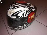 Motorradhelm Shoei 53-54