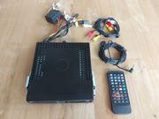 CD DVD-Player