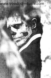 DAS Voodoo Master Ritual MANIPULATION