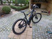 Grace MX E-Bike S-Pedelec