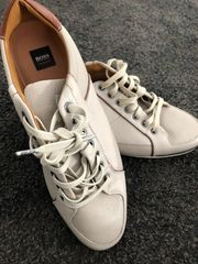 Hugo Boss Sneakers Gr 40