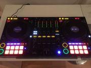 PIONEER DDJ-1000 Professioneller 4-Kanal-DJ-Controller