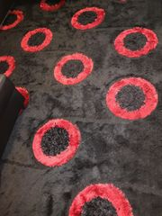 Teppich - Hochflor-Teppich