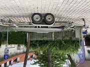 Brenderup Auto-Transport-Anhänger