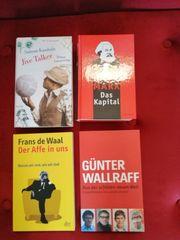Bücher-Lesenswertes Politik-Sozialkritik-Zeitgeschehen