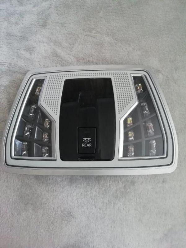 Audi A8 D5 Matrix LED