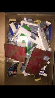 Lego creator 2013