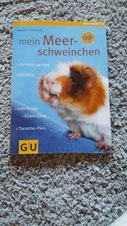 Buch mein Meerschweinchen