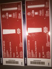 2 Tickets Peter Maffay zur