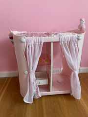 Baby Annabell Sweet Dreams 2-in-1