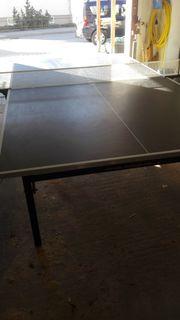 Tischtennisplatte Kettler