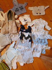 34 teilig Babykleidung
