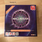 Wer wird Milionär Gesellschaftsspiel Spiel